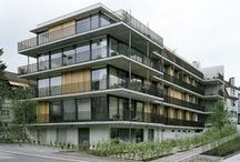 ARC02. housing / housing projects