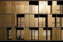 ARC05. façades / composition, materials & façades details