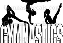 Gymnastics / I really like watching gymnastics :) Team Usa!! If you want to pin on it let me know you can :) / by Christina Bell