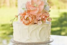 Peach || Wedding inspiration / Peach || Wedding inspiration