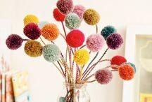 Crafting Ideas / by Kim ngan Nguyen