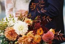 Fall || Wedding Inspiration / Fall || Wedding Inspiration