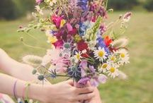 Bohemian || Wedding Inspiration / Bohemian || Wedding Inspiration