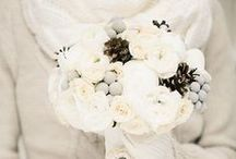 Winter || Wedding Inspiration / Winter || Wedding Inspiration