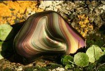Minerals / Collection de minéraux de www.terramater.fr