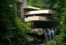 Inspirational Architecture / A collection of architecture that inspires us.