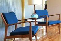 Helgas leilighet / Inspirasjon/interiørforslag til Helga og Magnes splitter nye, personlighetsløse leilighet