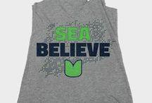 Richard Sherman Women's Gear / Official Richard Sherman Gear, of the Seattle Seahawks. Find apparel at www.RichardSherman25.com