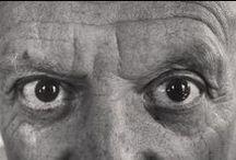 Artyści&Artystki - Foto / Pablo Picasso