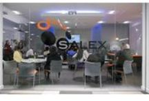 Salex News | Lighting Under Control / Stay in touch with Salex.