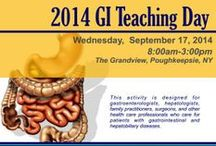 2014 GI Teaching Day / VBMC's Regional Gastroenterology CME Conference reviewing the latest advances in gastrointestinal disorders as they affect clinical care.