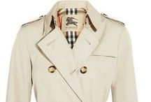 My picks from Burberry