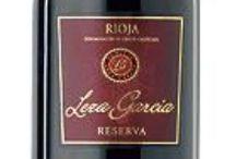 D.O.Ca. RIOJA / Spanish wine-Rioja,TEMPRANILLO,GARNACHA,GRACIANO,VIURA