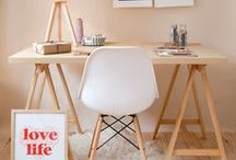 workspace & studio