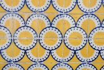 INTERIOR // TILES / I do not own any of these pictures unless otherwise says