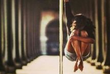 \pole dance