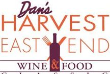 Harvest East End / A celebration of the Long Island wine region. Wine. Food. All things local.