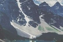 \mountain trip
