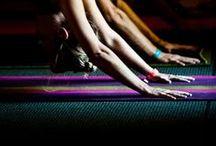 Yoga Imagery