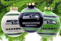Seattle Seahawks Holiday / Richard Sherman Holiday Favorites
