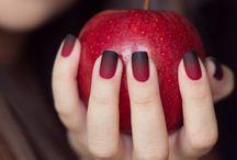 Nail Art & Inspiration / Manicure ideas