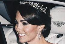 Kate Middleton Tiara / Photos of Kate Middleton wearing a tiara - what more could you want? ;-)