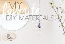 DIY / Kézzel készített, DIY projektek leírása. || Inspiring DIY project, handmade decor, tips and tricks.