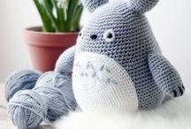 wanna crochet it all