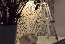Kodin sisustus - Home decor