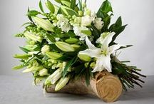 Bouquets / Bouquets for home styling, gifts or a finishing touch to an office or hospitality venue.