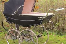 Baby prams / strollers / carriages