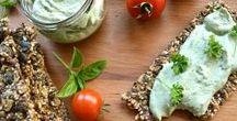 GF & vegan snacks || sósak / Gluténmentes, tejmentes és tojásmentes sós sütemények, rágcsák, puffancsok és egyéb harapnivalók. || Gluten-free, dairy-free and egg-free snacks.