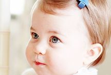Princess Charlotte Elizabeth Diana of Cambridge