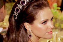 Princess Madeleine Therese Amelie Josephine of Sweden