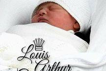 Prince Louis Arthur Charles of Cambridge
