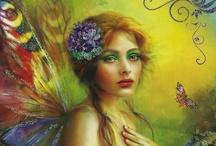 Fairies / by Gail Blair