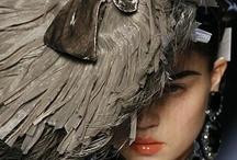 Hats / by Gail Blair