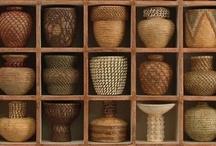 baskets / by Gail Blair