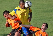Sports Photography - football