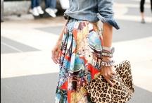 fashionista - arent we all / by Natalie Hoegen