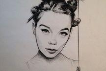 Inspiration! / by Jasmine Barber