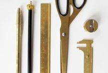 stationary & art supplies