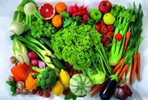 Vegetables for Babies / Read the health benefits of vegetables in baby food