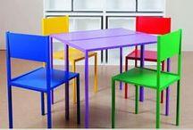 Hus Interiör möbler