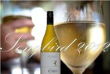 D'Aria White Wines / http://www.dariawinery.co.za/our-wines/