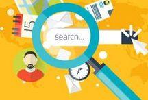 Marketing / Imágenes interesantes y útiles relacionadas con el marketing online