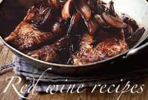D'Aria Wine Recipes / Recipe's Inspired by your favourite D'Aria Wines.
