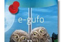 e-gufo / I'm not an ordinary owl!
