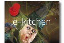 e-kitchen / to make food fun