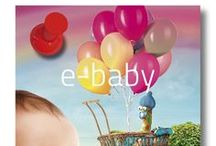 e-baby / a smile on your pretty little face